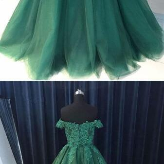 P1285 Prom Dress,Long Party Dress,S..