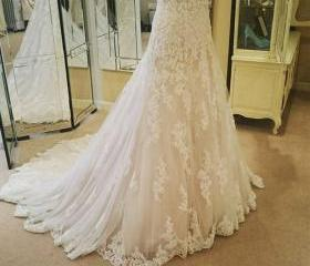 XW10 Wedding Dress, ..