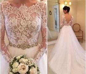 XW13 Wedding Dress,T..