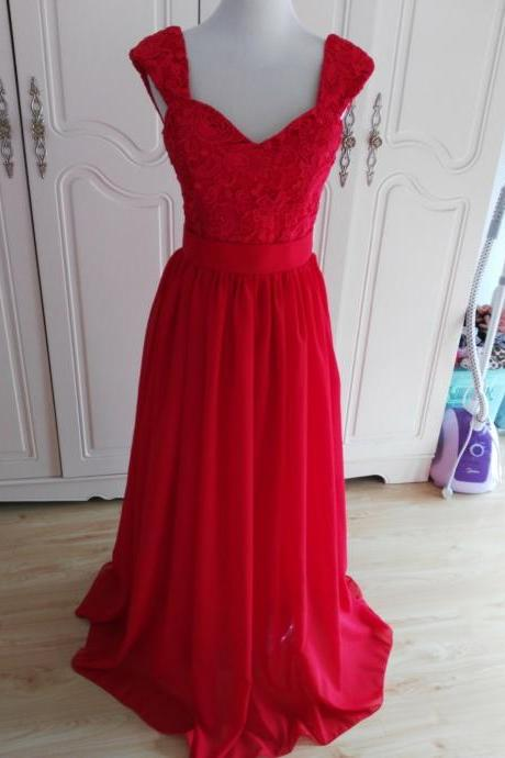 F214 lace two shoulder hot pink purple black red royal colored chiffon long party bridal bridesmaid dress